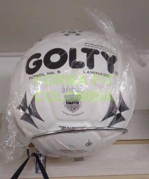 Balon Golty Profesional Todo Terreno Numero 4