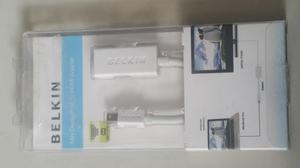 Belkin / Adaptador Mini Display Port A Hdmi / Estado  /