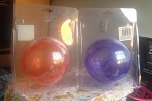 Bolas Esferas pelotas para Hamsters Hanster Envió a todo