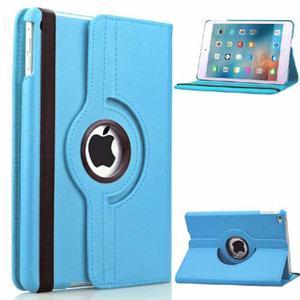 Estuche Ipad Mini  Protector Tipo Smart Case Gira 360