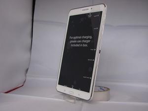 Galaxy Tab 4 8 Pulg 16gb Wifi 4g Sim Card Tablet Datos Blanc