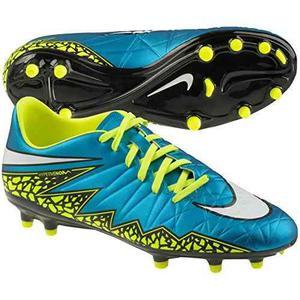Guayos Para Futbol Nike Hypervenom Phelon Ii Fg De Mujer 7us