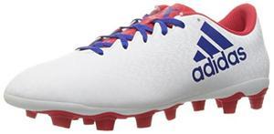 Guayos Para Futbol adidas X 16.4 Fxg De Mujer Talla 7.5 Us
