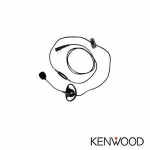 Manos Libres Kenwood Khs-25 Con Microfono Externo Para Radio