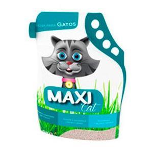 Maxi Cat Arena Sanitaria Para Gatos X 25 Kg + Envio Nacional