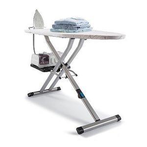 Mesa De Planchar Rowenta Ib Pro Compacta Profesional