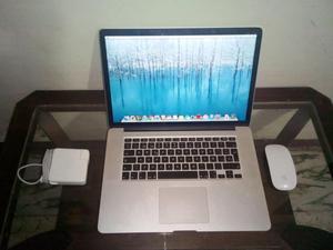 Portatil Macbook Pro Procesador Core I7 Negociable!!