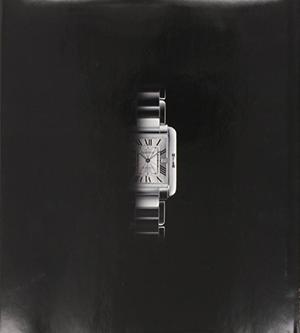 Reloj Cartier The Tank Estilo Eterno
