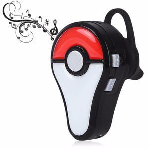 Reproductor Inalambrico Mp3 Usb Pokemon Portatil Full Sonido