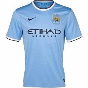 Sale Camiseta Manchester City  Original