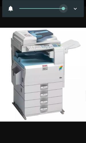 Servicio Tecnico de Fotocopiadora
