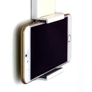 Soporte De Montaje En La Pared Para Mini Tablets Y Celulares