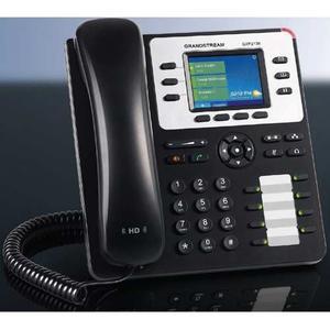 Telefono Ip Grandstream Gxp Lineas Empresa Poe Gigabit