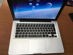 Vendo Macbook pro 13.3 pulgadas A, CORE i5, MOD finales