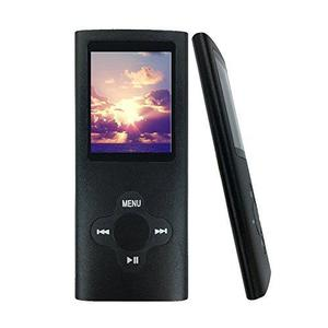 Volger Digital 8 Gb Portátil Ultrafino Reproductor De
