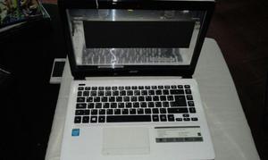 Carcasa de portatil Acer E acer aspire e