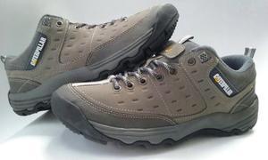 Caterpilar Zapato Shell Hombre