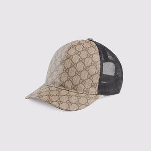 Gorra Gucci Gg Supreme Baseball Hat Original Envío Gratis