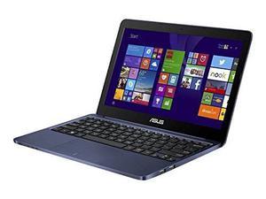 Laptop Asus X205ta Laptop De 11,6 S (intel Atom,
