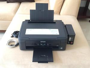 Multifuncional Epson L210 sistema de tinta continua ORIGINAL