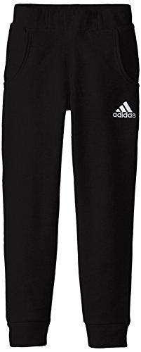 Pantalon Deportivo adidas Negro Casual