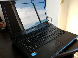 Portátil Acer Core Igb Dd 4gb Ram 14