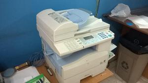 Vendo fotocopiadora ricoh aficio mp 171