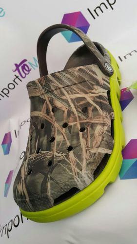 Zapatos Crocs De Hombre