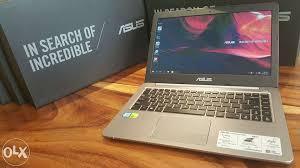 portatil asus core i5 septima generacion, targeta nvidia