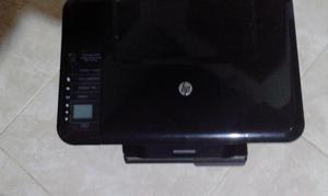 vendo impresora marca hp con wifi en perfecto estado
