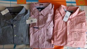 Camisas Tommy Originales