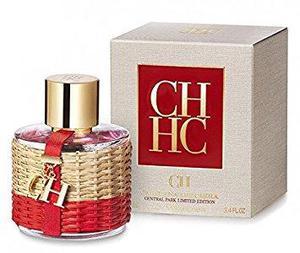 Perfume Carolina Herrera Ch 100 Ml Original