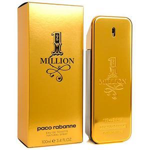 Perfume One Millon Paco Rabanne Original 100 Ml