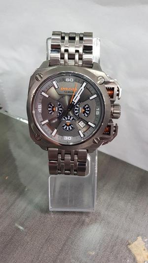 Reloj Diesel 10 Bar