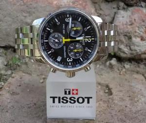 Reloj Tissot Original Prc200