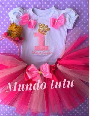 Vestidos Para Niñas Personalizados (mundotutu Cali)