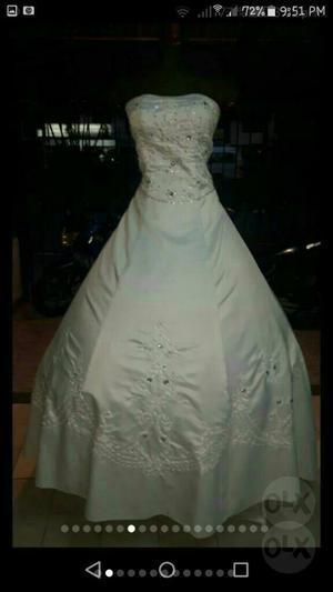 Vestidos de novia olx risaralda