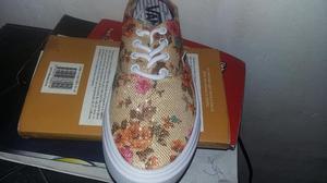 Zapatos Vans de Mujer