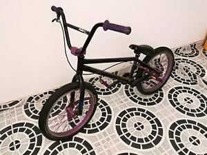 Bicicleta Bmx cambio O Vendo