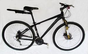 Bicicleta MTB aluminio rin 27,5