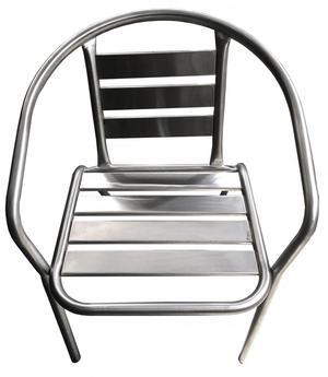 Fabricación y Venta de Mobiliario en acero inoxidable para