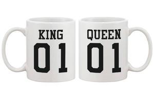 Mug personalizado por parejas