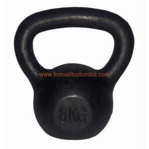 Pesa Rusa 8 Kilos Sport Fitness