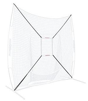 Powernet Strike Zone Accesorio Para 7x7 Béisbol Neto