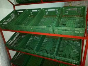 Verdurero Mueble para Frutas Y Verduras