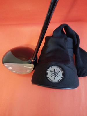golf Drivers Yamaha impress D vara regular usado