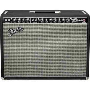 Amplificador De Guitarra Fender -watt 2x12