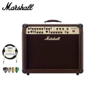 Amplificador De Guitarra Marshall As100d-kit-1 2x8