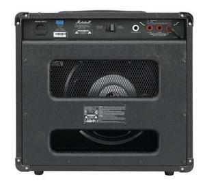 Amplificador De Guitarra Marshall Dsl15c Dsl 15-watt