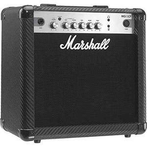 Amplificador De Guitarra Marshall Mg15cf Mg 15-watt